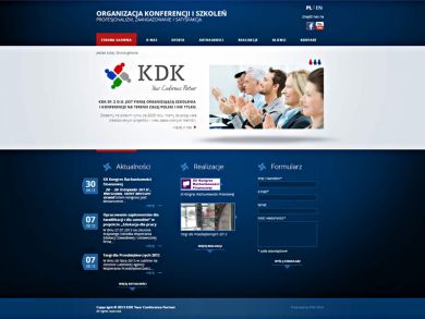 KDK Your Conference Partner